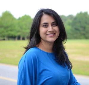 Rima B. Patel